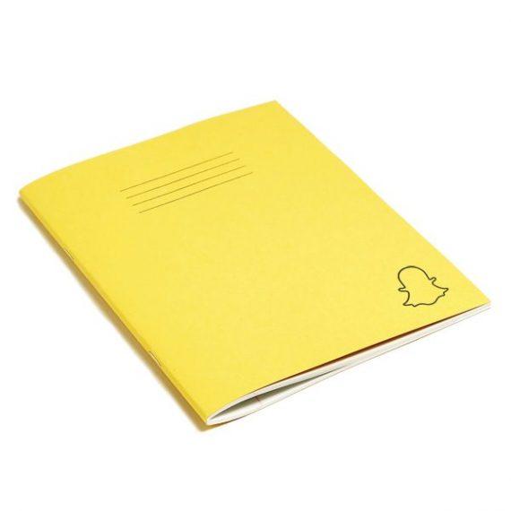 Snapchat Branded Merchandise