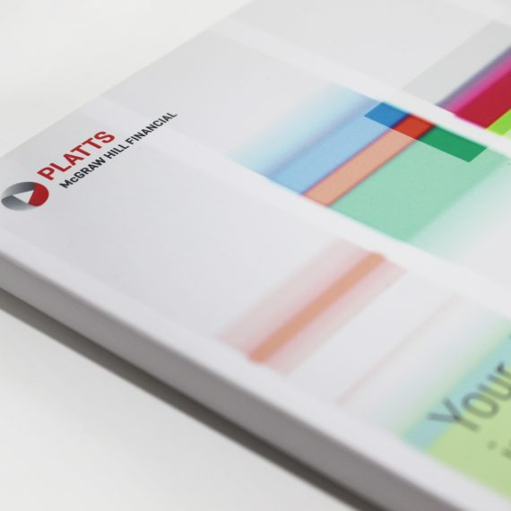 Printed Video Brochure