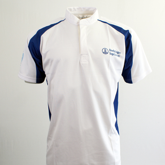 Boehringer Ingelheim Bespoke Rugby Kits