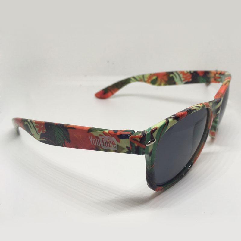 Branded Custom Sunglasses