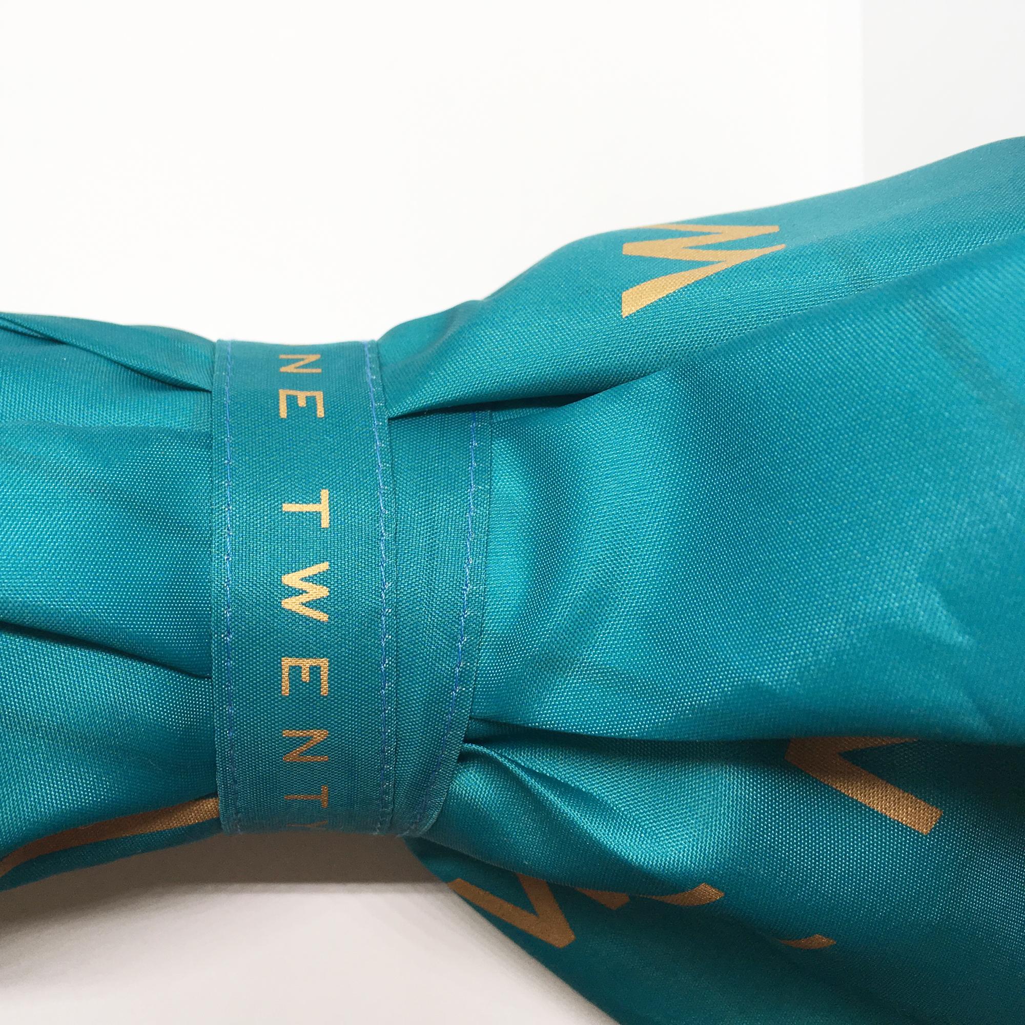 Bespoke Promotional Umbrella
