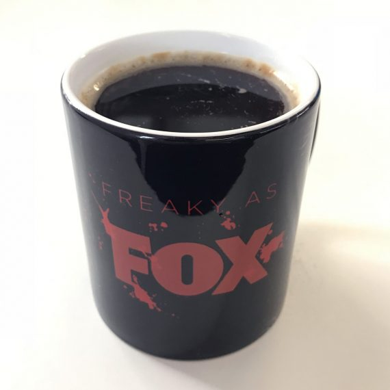 Heat Changing Wow Mugs Fox Networks