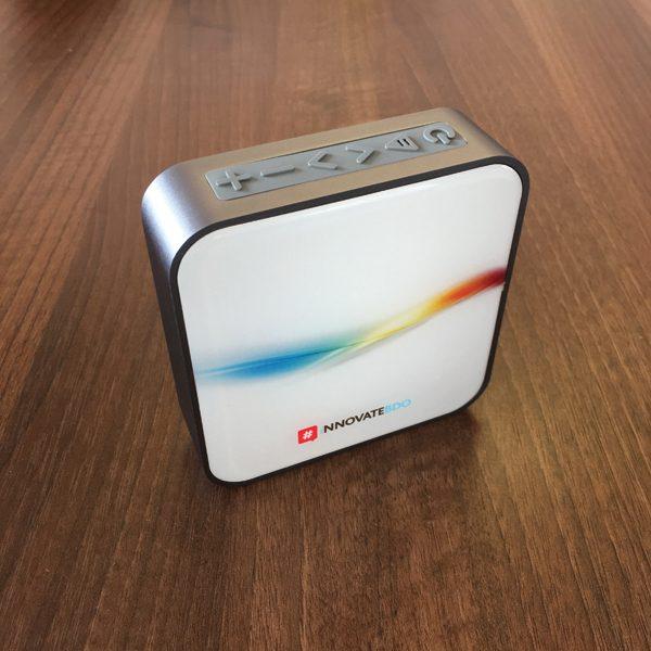 BDO Branded Bluetooth Speaker