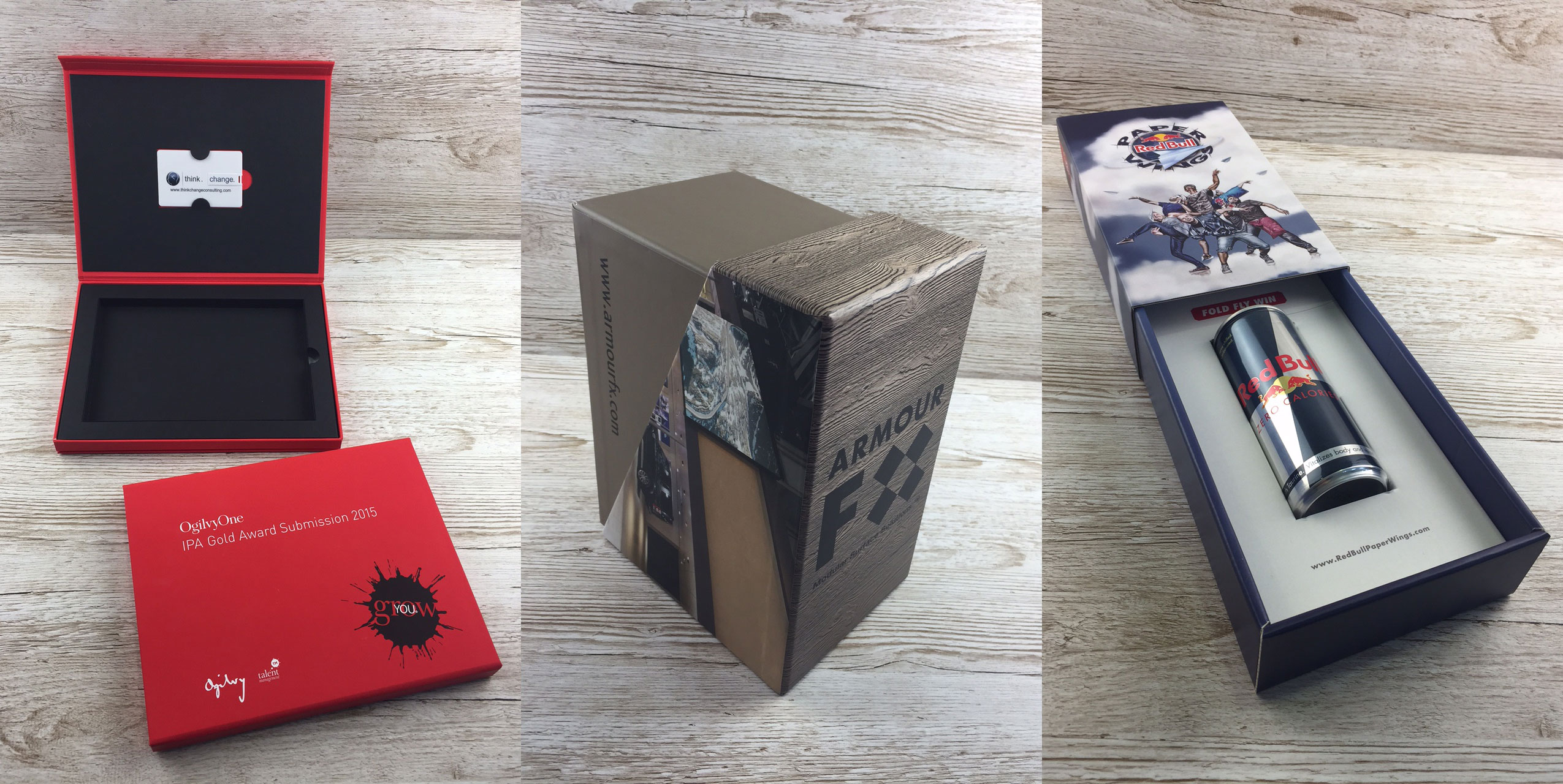 Bespoke Packaging
