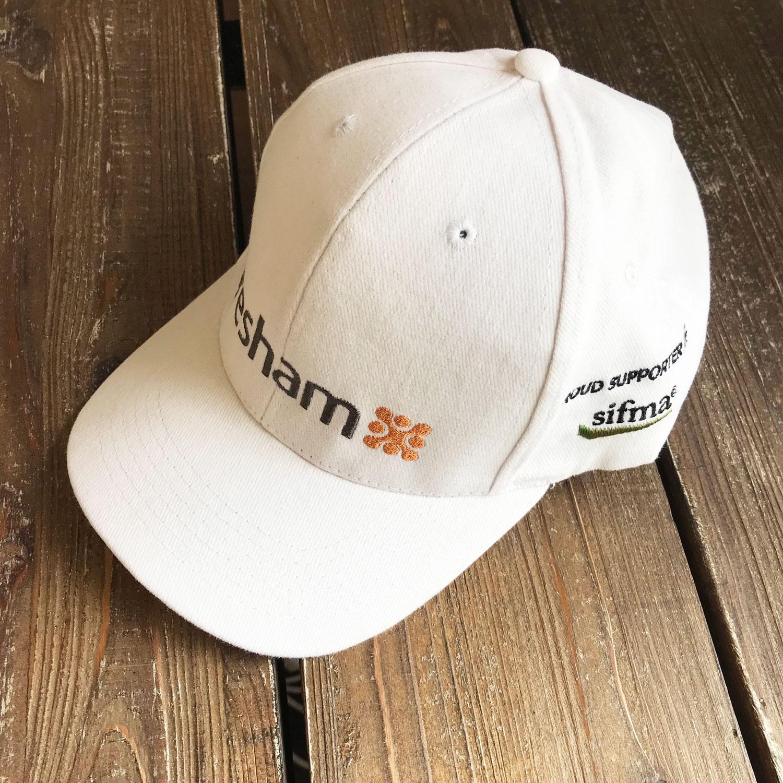 Gresham Branded Headwear