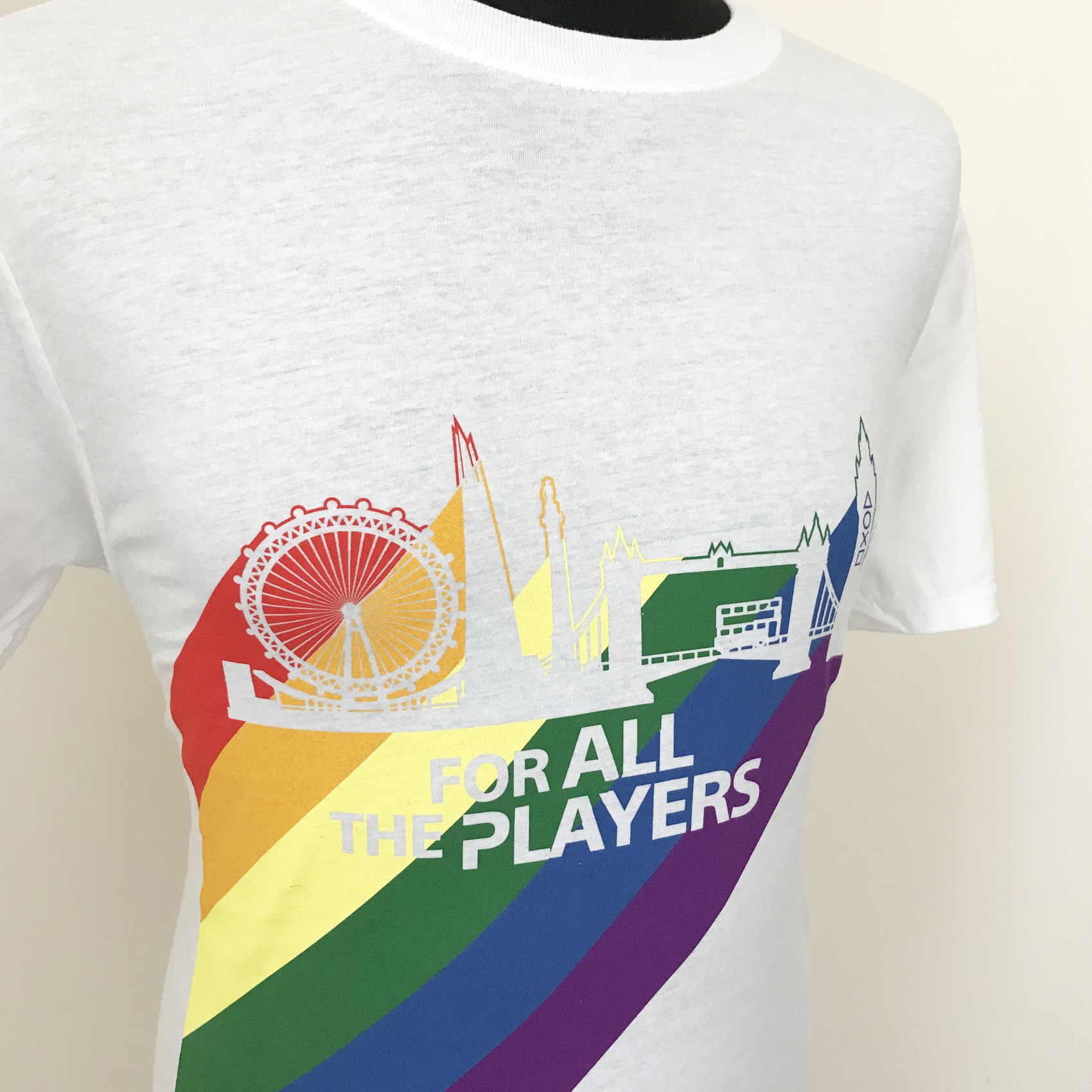 Playstation Event Clothing