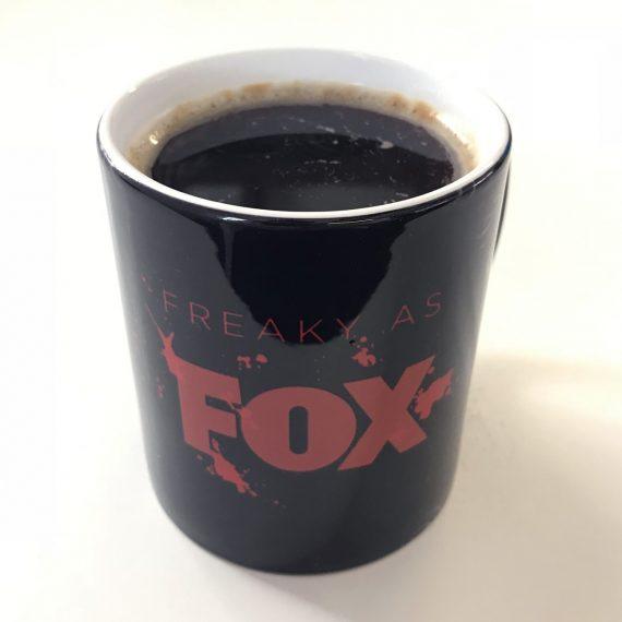 Heat Changing Wow Mugs Fox Networks