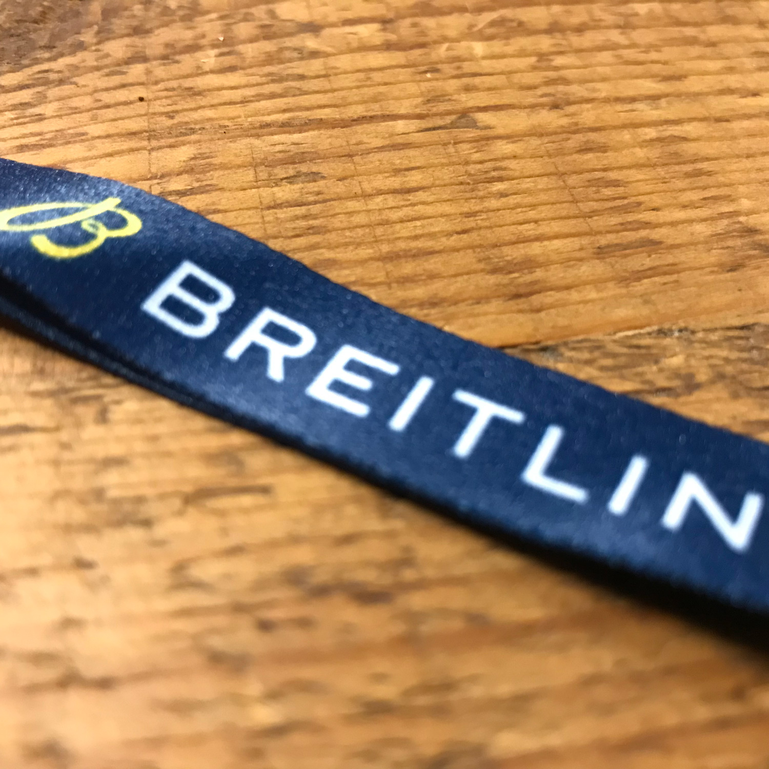 Branded Event Wristbands